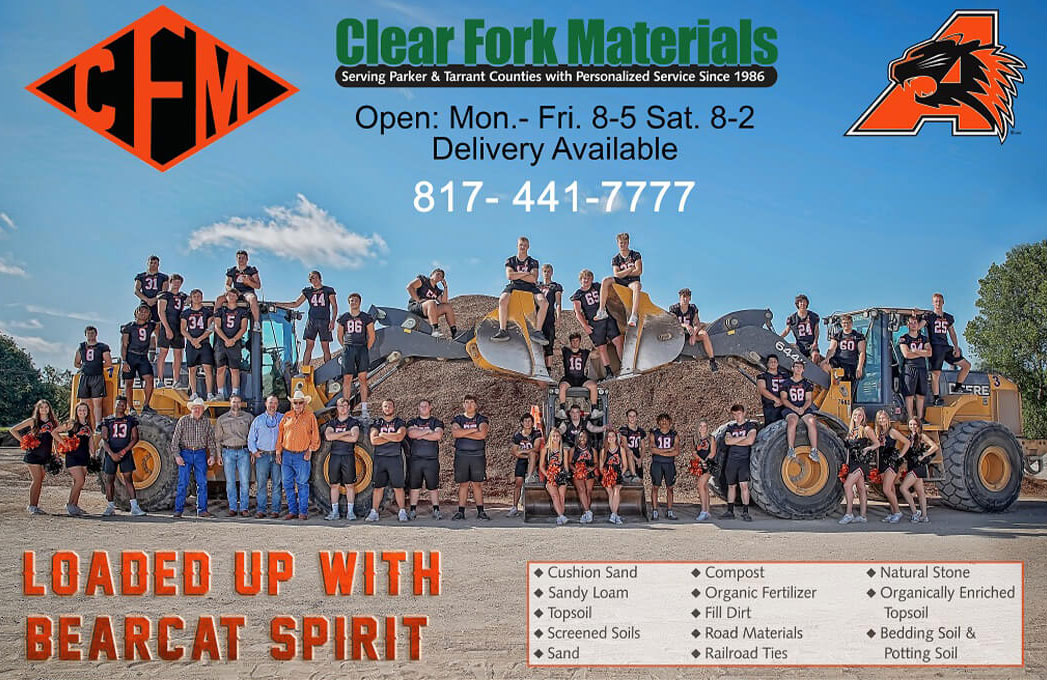 Clear Fork Flyer