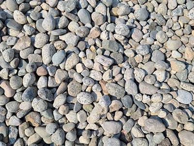 Colorado River Rock – Salt & Pepper